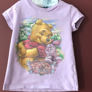 Disney and Carters Tops